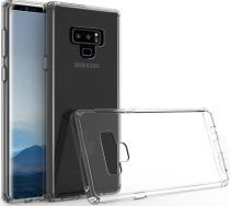 Samsung Galaxy Note 9 Hoesje Armor Backcover Transparant