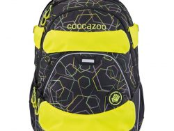 Coocazoo CC-129796 Verlichting Tas Neon Polyester GuadPart