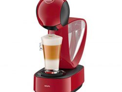 Capsule Koffiemachine Dolce Gusto Infinissima Krups KP1705 1