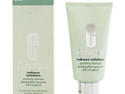 Gezichtsreiniger Clinique Redness Solutions Soothing Cleanser With Probiotic Technology (150 ml)