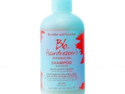 Vochtinbrengende Shampoo Invisible Oil Bumble & Bumble