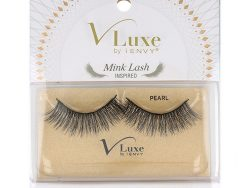 Valse Wimpers V Luxe Remy Hair I-Envy Vlef01 Inspired Pearl