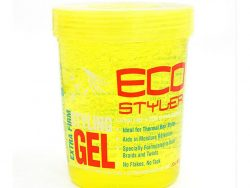 Styling Gel    Eco Styler Colored Hair              (907 g)