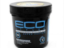 Was Eco Styler Styling Gel Super Protein (473 ml)