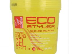 Styling Gel    Eco Styler Colored Hair              (710 ml)