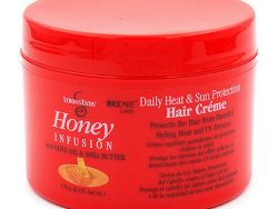 Conditioning Balsam Biocare Strongends Honey Infusion (170 g)