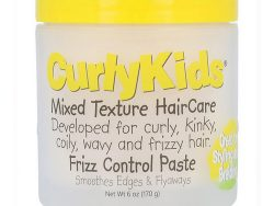 Styling Crème Curly Kids HairCare Frizz Control Kroeshaar (170 g)