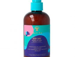 Conditioner Kids Curly Leave-In As I Am (240 ml)