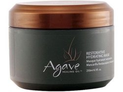 Hydraterend Masker Healing Oil Agave (250 ml)