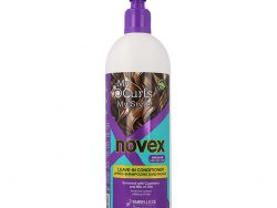 Conditioner My Curls Leave In Novex (500 ml)