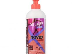 Conditioner Collagen Infusion Leave In Novex (300 ml)