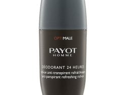 Deodorant Roller Homme Optimale Deo 24 h Payot  (75 ml)