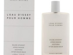 Aftershave balsem L'eau D'issey Pour Homme Issey Miyake (100 ml)
