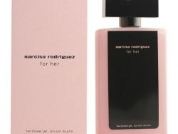 Douchegel For Her Narciso Rodriguez (200 ml)