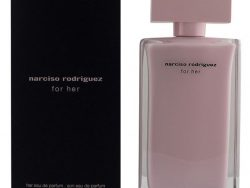 Damesparfum Narciso Rodriguez For Her Narciso Rodriguez EDP