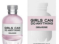 Damesparfum Girls Can Do Anything Zadig & Voltaire EDP