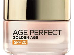 Anti-Rimpelcrème Golden Age L'Oreal Make Up (50 ml) (Gerececonditioneerd B)