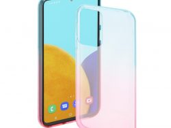 Hama Cover Shade Voor Samsung Galaxy A52 (5G) Blauw/pink