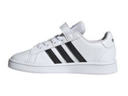Casual Kindersneakers Adidas Grand Court C