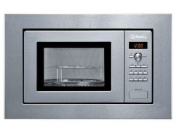 Built-in microwave with grill Balay 3WGX1929P 18 L 800W Roestvrij staal