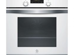 Multifunctionele Oven Balay 3HB433CB0 71 L Aqualisis 3400W Wit