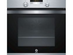 Multifunctionele Oven Balay 3HB433CX0 71 L 3400W Roestvrij staal
