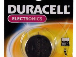 Duracell Knoopcel Lith Dl1620