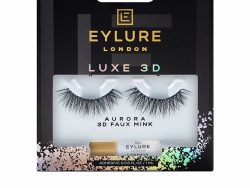 Valse Wimpers Luxe 3D Aurora Eylure