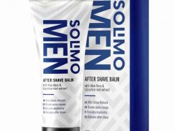 After Shave Solimo (4 x 100ml) (Gerececonditioneerd A+)