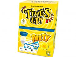Time's Up! Party Kaartspel