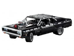 Lego Technic 42111 Fast and Furious Dodger Charger