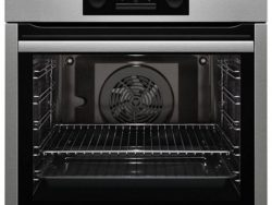 Multifunctionele Oven Aeg BES331111M 72 L LCD 2780W