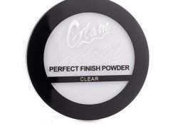 Compact Powders Perfect Finish Glam Of Sweden (8 gr)