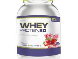 Proteïne Whey MM Supplements (500 g)