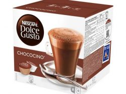Koffiecapsules Nescafé Dolce Gusto 12045470 (16 uds) Chococino