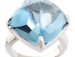 Ring Dames Guess CWR81136