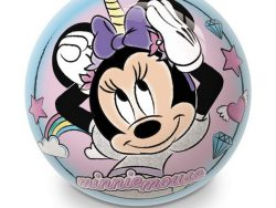 Bal Unice Toys Bioball Minnie Mouse (140 mm)