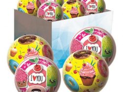 Bal Unice Toys Bioball IJs Donuts (140 mm)