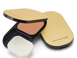 Compact Powders Facenity Max Factor Nº 06 (10 g)