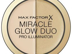 Highlighter Miracle Glow Duo Max Factor