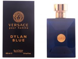 Herenparfum Dylan Blue Pour Homme Versace EDT