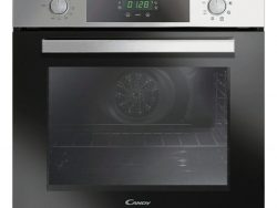 Multifunctionele Oven Candy FCP825XL 70 L A+ Zwart