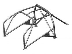 Roll Cage OMP AB/100/240A