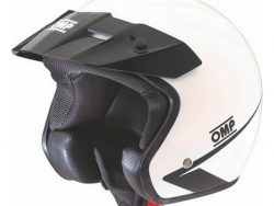 Helm OMP MY2017 Wit