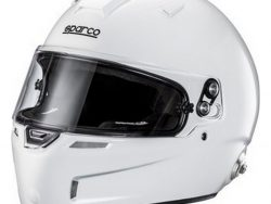 Helm Sparco Air Pro RF-5W Wit (Maat M)