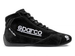 Racing boots Sparco SLALOM RB 3.1 Zwart