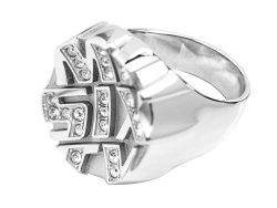 Ring Dames Miss Sixty SMPN010-20 (Maat 20)