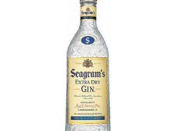Gin Seagrams (70 cl)