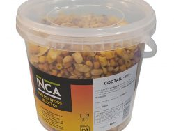 Dried Fruit Cocktail Inca (1