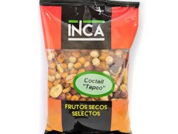 Dried Fruit Cocktail Inca (125 g)